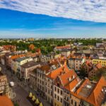 Old town of Torun
